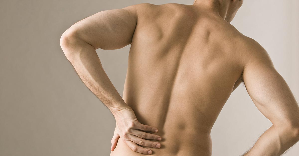 Napa, CA chiropractic back pain treatment